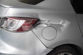 Hit And Run Car Wreck The Hart Law Firm