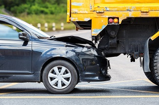 The Hart Law Firm Economic Impact of Truck Accident