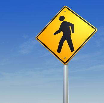 Texas Pedestrian Injury Lawyer The Hart Law Firm