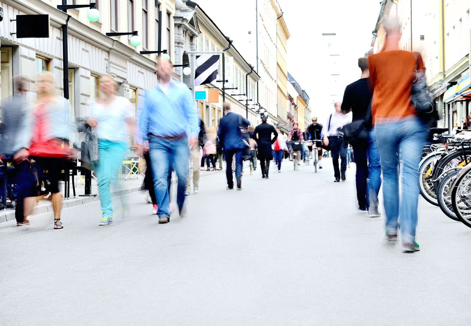 The Hart Law Firm Pedestrian Safety