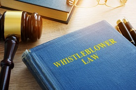 The Hart Law Firm Whistle Blower Law