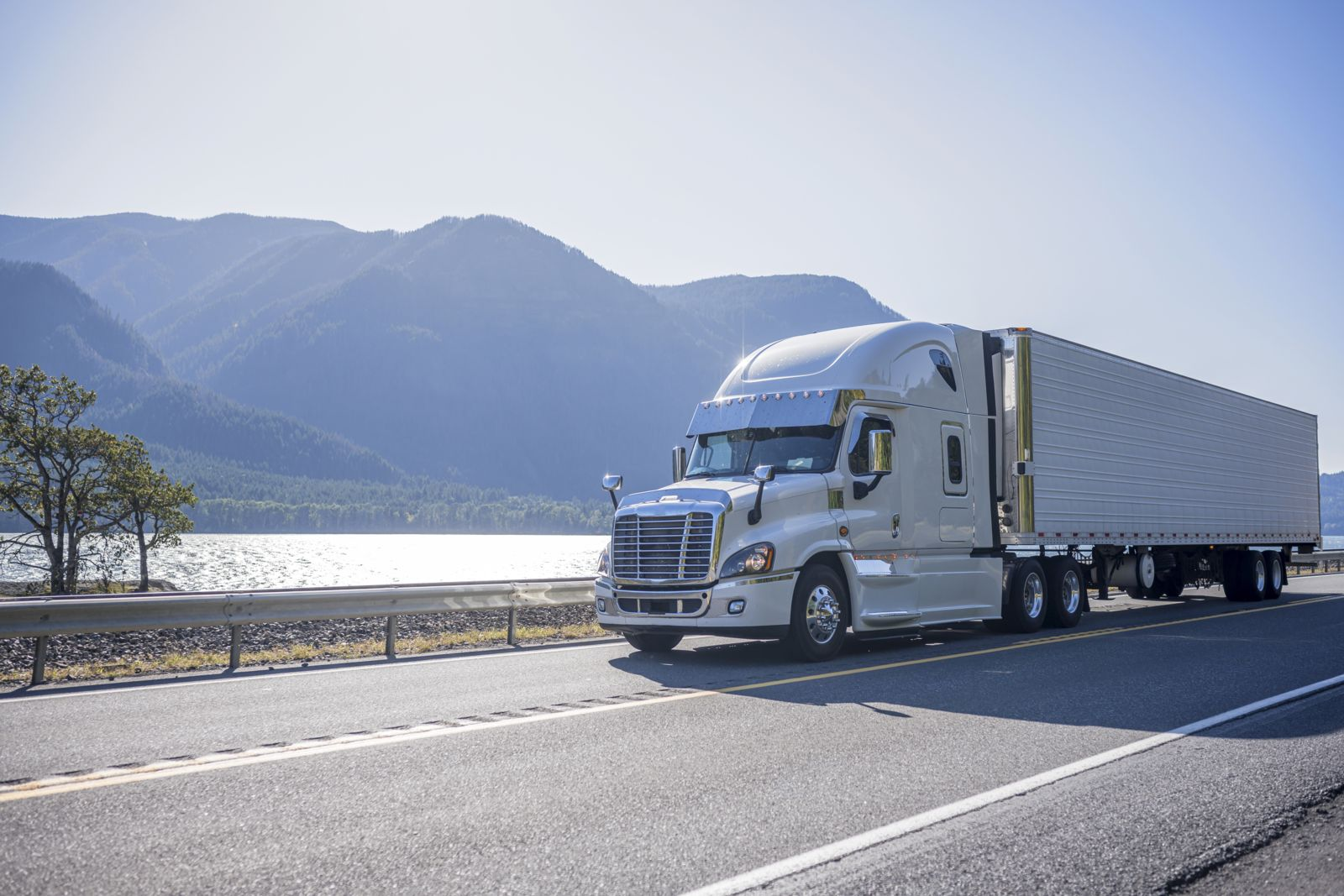 What Causes Texas Truck Accidents The Hart Law Firm
