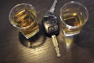 protecting claims when hit by drunk driver