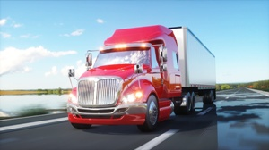 semi truck crash driver error The Hart Law Firm