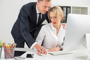 wrongful termination for sexual harassment