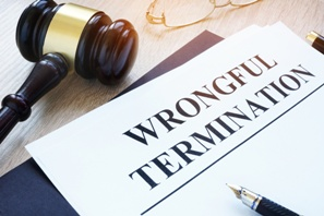 wrongful termination in Texas