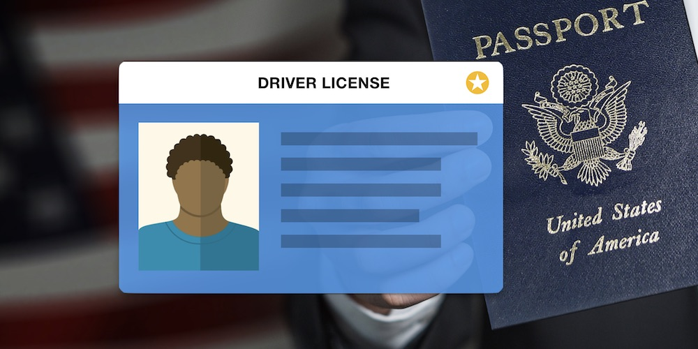 REAL ID-compliant identification cards until 2021 due to the coronavirus outbreak