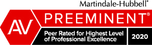 Michael Pearson | Martindale-Hubbell ® Bar Register of Preeminent Lawyers