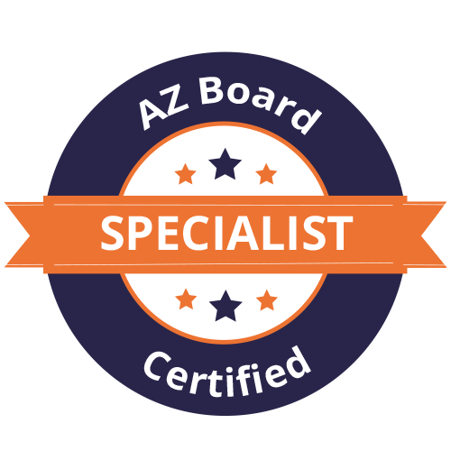 Kristen M. Curry | AZ State Bar | Board Certified — Criminal Law Specialist