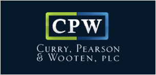 Curry Pearson & Wooten PLC Law Firm | Martindale-Hubbell ® Bar Register of Preeminent Lawyers