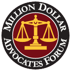 Member Million Dollar Advocates Forum
