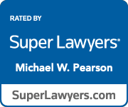 Michael Pearson | Super Lawyers | Top Rated General Litigation Attorney in Phoenix, AZ