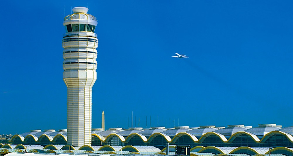FAA Air traffic controller discrimination