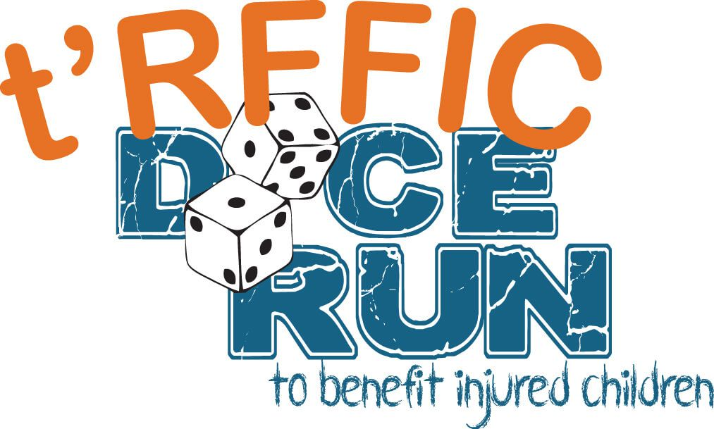 Register for the t'RFFIC Dice Run motorcycle ride to raise money for injured children here!