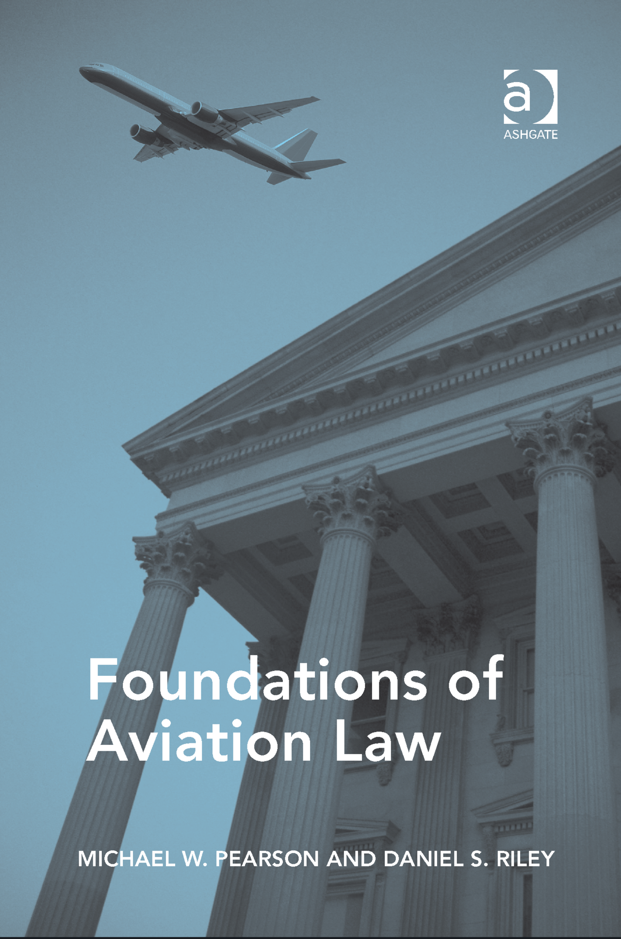 Aviation Law textbook