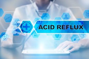 Acid Reflux Diagnosis and Proton Pump Inhibitors
