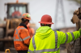 Construction Workers in Massachusetts are at an Increased Risk of Injury While at Work