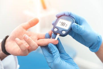Diabetes Blood Testing