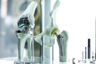 Injuries After Knee or Hip Replacements
