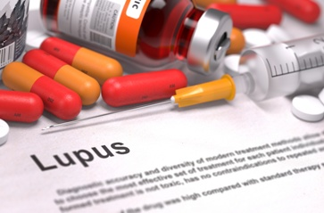Lupus Paperwork and Medication