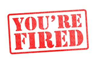 An Employee Being Fired After Filing a Workers' Comp Claim
