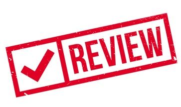 Review Checkmark
