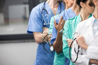 Healthcare Workers in Massachusetts Can Often Use Workers' Compensation After Being Injured