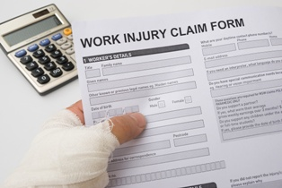Massachusetts Workers' Compensation Form