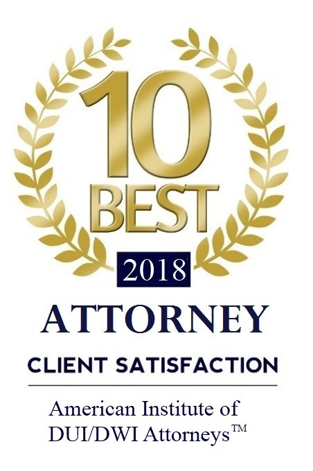 10 Best Virginia DUI DWI Lawyers Attorneys