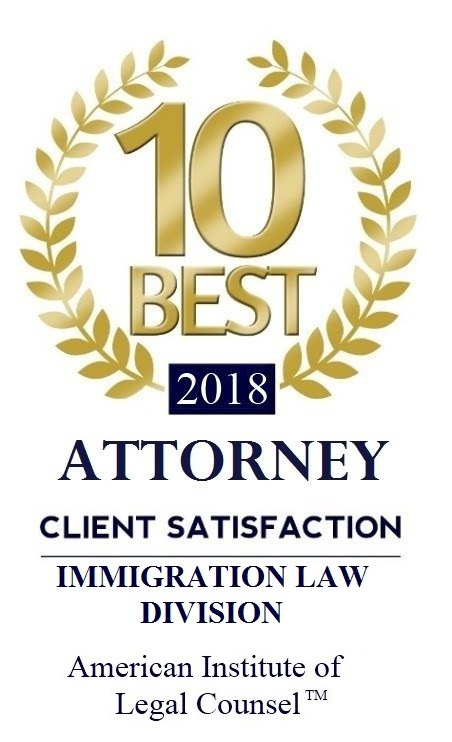 10 Best Virginia Immigration Lawyer