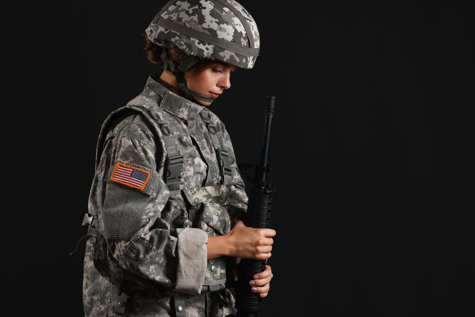 Sexual Harassment Military PTSD Lawyer