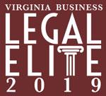 Legal Elite recognizes Caryn R. West