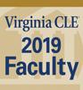 Virginia CLE Faculty Kellam T. Parks