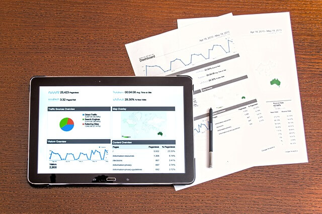 Alternative Credit Data