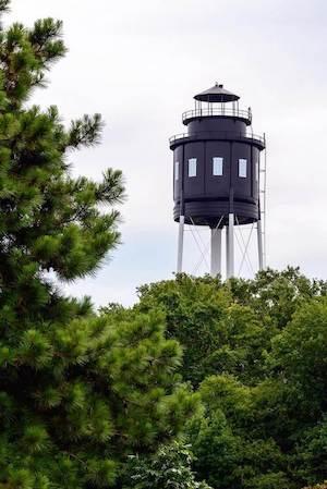 Cape Charles Light House