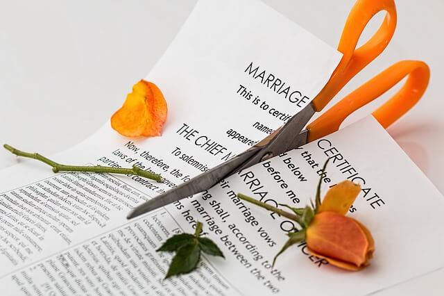 Virginia Beach Divorce Attorney