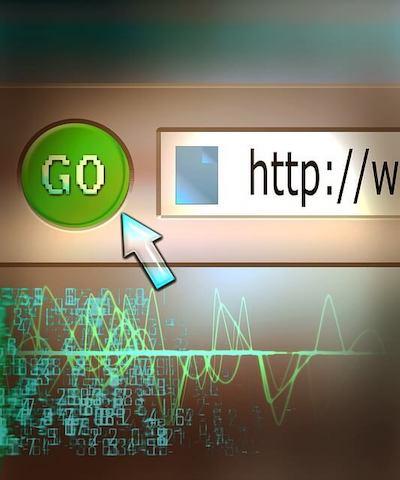 Fake Websites