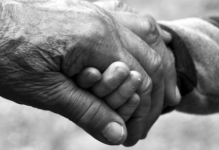 Grandparent custody