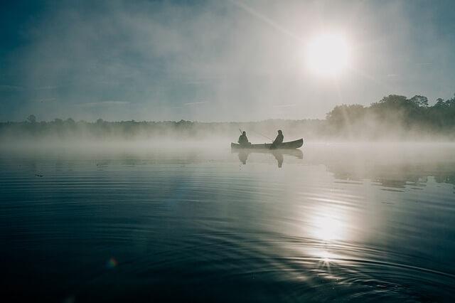 Boating in Virginia