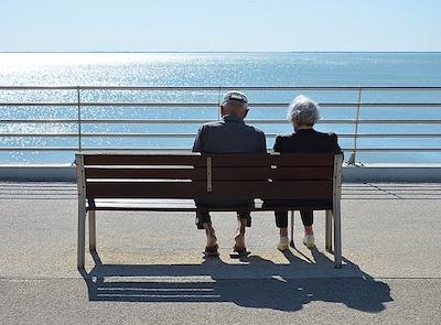 Virginia Divorce Laws and Gray Divorce