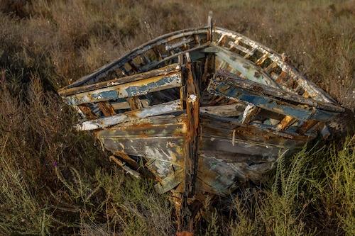 abandonment or desertion