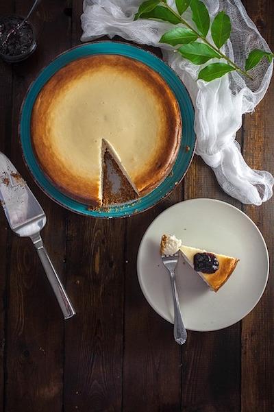 Cheese Pie from Grandma Hodge
