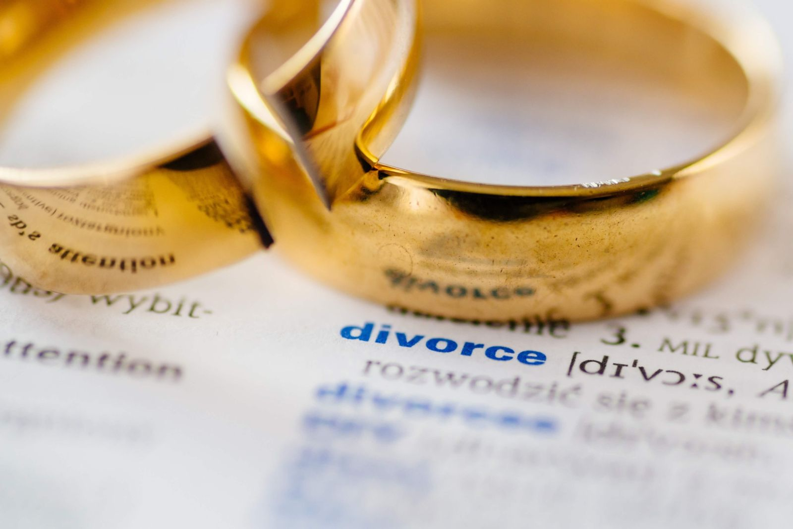 Chesapeake Divorce Lawyers