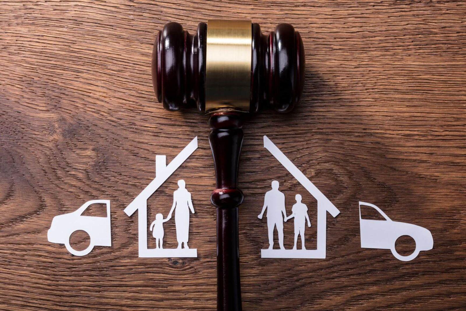 Chesapeake, Virginia Family Law Attorneys