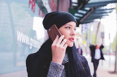 Mobile Scam Calls