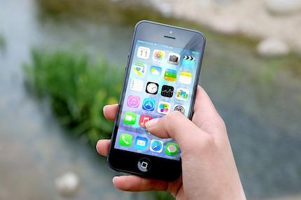 Smart Phone Hacks