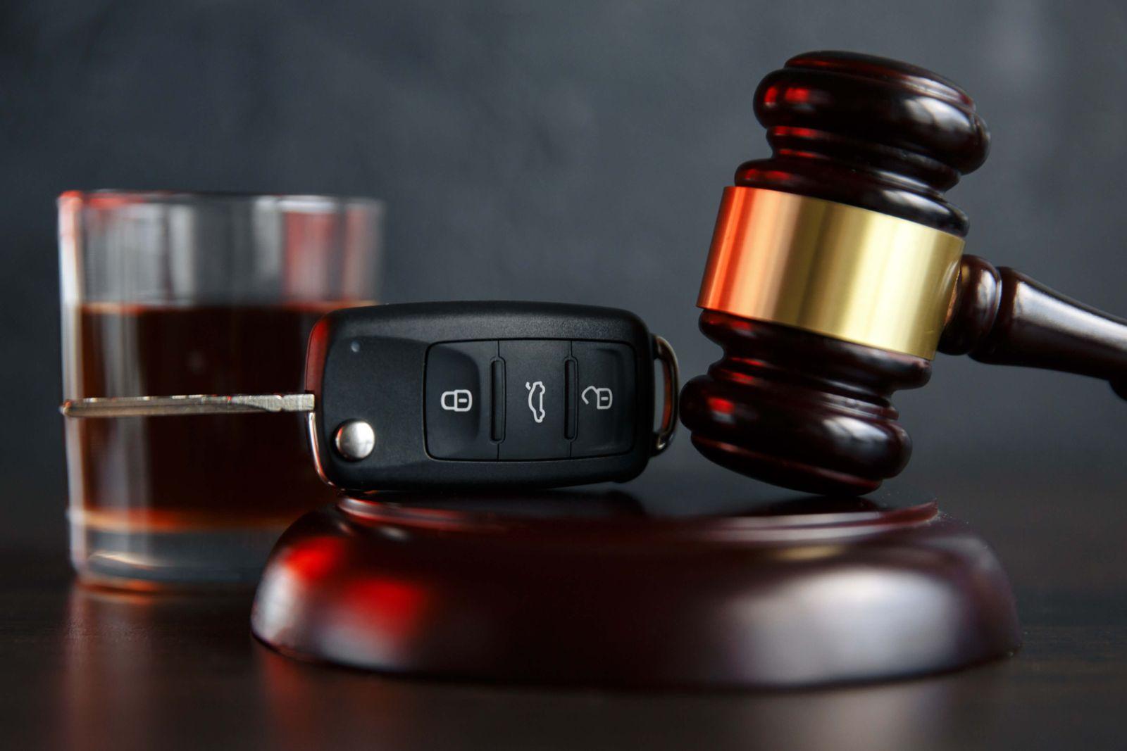 Virginia Beach DUI/DWI & Traffic Tickets Attorney