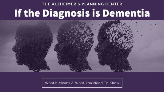 Alzheimer's & Dementia Planning Seminar