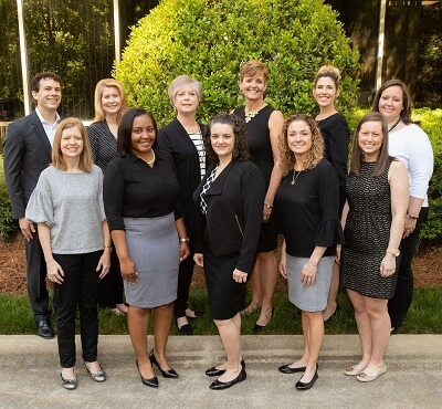 The estate planning lawyers and staff at our Cary office
