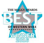 The Maggy Awards Winner 2016